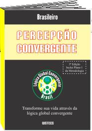 Livro E-book Percepção Convergente